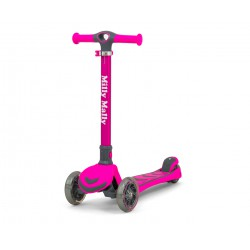 Milly Mally Scooter Boogie Pink