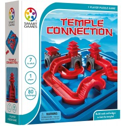 Temple Connection - gra logiczna Smart Games