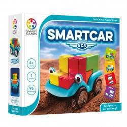 Smart Car - gra logiczna Smart Games