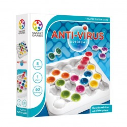 SMART GAMES - AntyWirus